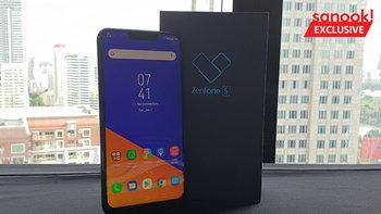 [Hands On] ASUS Zenfone 5 และ Zenfone 5Q มือถือครบเครื่องราคากันเอง