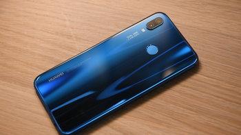 """""""HUAWEI nova 3e"""" สมาร์ทโฟนเพื่อการเซลฟี่สวยอย่างเป็นธรรมชาติ เปิดตัวในราคามาแรง 10,990 บาท"""
