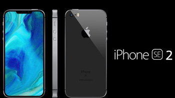 iPhone SE 2 อาจเปิดตัวเดือนกันยายนนี้ พร้อม iPhone X รุ่นที่สอง และ iPhone X Plus