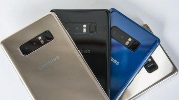 ส่องราคา Samsung Galaxy Note 8 ลดลงพร้อมส่วนลดทั้งติดโปรและเครื่องเปล่า