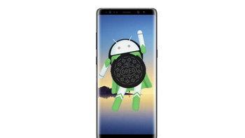 หลุดคะแนน Benchmark ของ Samsung Galaxy Note 9 ของ CPU Exynos แรงกว่า Snapdragon ชัดเจน