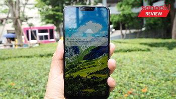 """รีวิว """"ASUS Zenfone 5"""" มือถือไร้กรอบที่ให้ AI และ กล้องดี ในราคาหมื่นต้น"""