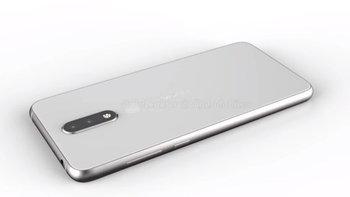 """ชมภาพ Render ของ """"Nokia 5.1 Plus"""" มือถือจอใหญ่อลังราคาไม่แพง"""