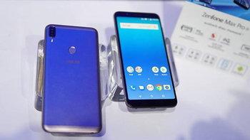"""เอซุสเปิดตัว """"ZenFone Max Pro M1"""" สมาร์ทโฟนสายเกมเมอร์ราคาประหยัด แบตฯ อึดขนาด 5,000 mAh"""