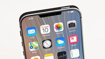 หลุดกระจกกันรอยของ iPhone SE 2 มีรอยบากเหมือนกับ iPhone X แค่เล็กกว่า