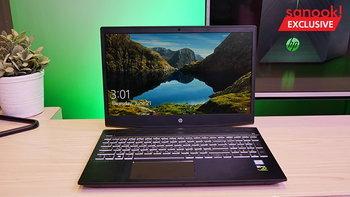 [Hands On] HP Pavilion Gaming และ Omen By HP คอมพิวเตอร์เพื่อการเล่นเกมตัวใหม่ที่บางลง