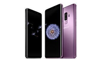 ลดด่วน Samsung Galaxy S9+ เครื่องเปล่าความจุ 128GB ราคาเหลือ ไม่ถึง 28,000 บาท