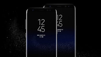 """Samsung"" เผยโฉม ClockFace ใหม่ 30 แบบไว้ใช้กับ Always On Display"