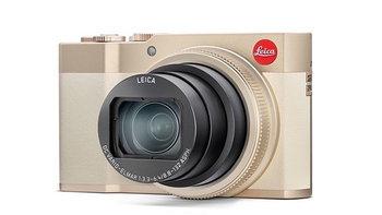 """""""Leica"""" เปิดตัว """"Leica C-Lux"""" กล้องคอมแพคไฮโซความละเอียด 20 ล้านพิกเซล ซูมได้ 15 เท่า"""