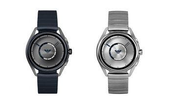 """Emporio Armani"" เปิดตัว Smart Watch สุดหรูในระบบปฏิบัติการ Wear OS พร้อมเซนเซอร์ช่วยออกกำลังกาย"
