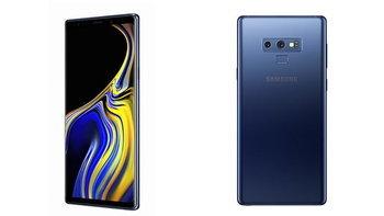 """ชมภาพจริงอีกครั้งของ """"Samsung Galaxy Note 9"""" ทุกสีก่อนเปิดตัว 9 สิงหาคม"""