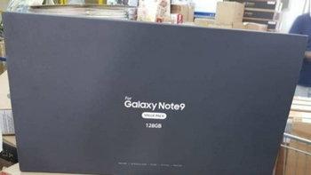 """หลุดภาพ """"Samsung Galaxy Note 9"""" Value Pack ได้อุปกรณ์ครบรวมถึงหูฟัง AKG แบบจัดเต็ม"""
