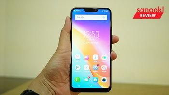 """รีวิว """"Vivo Y81"""" สมาร์ทโฟนรุ่นกลางที่ฟีเจอร์จัดหนัก แต่ให้คุณจ่ายไม่ถึง 7 พัน"""