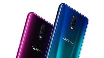 OPPO R17 มือถือรุ่นแรกที่ใช้ขุมพลัง Snapdragon 670 และกระจก Gorilla Glass 6 เปิดตัวแล้ว