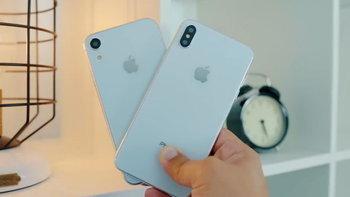"""ชมคลิปจับเครื่องดัมมี่ """"iPhone 2018"""" ใหม่จอ 6.1 นิ้วและ 6.5 นิ้ว ที่คาดว่าจะเจอกันในปีนี้"""