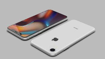 """iPhone จอ LCD 6.1 นิ้วใหม่ 2018 อาจมีชื่อเรียกว่า """"iPhone Xr"""""""