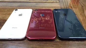 ดูกันชัดๆ iPhone จอ LCD ใหม่ทั้ง 4 สี และรองรับ 2 ซิม