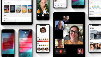 Apple ส่งอัปเดต iOS 12.1 ไวฟ้าผ่า สำหรับนักพัฒนาพร้อมฟีเจอร์ Group Face Time