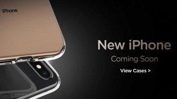 ชมภาพเคส iPhone Xs Max จาก Spigen ที่หลุดครบก่อนเปิดตัว