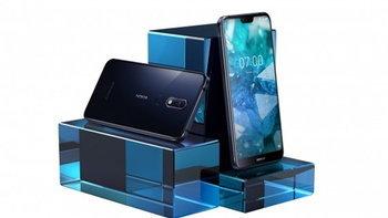 """เปิดตัว """"Nokia 7.1"""" มือถือรุ่นใหม่ที่มาพร้อมหน้าจอ PureDisplay อย่างเป็นทางการ"""