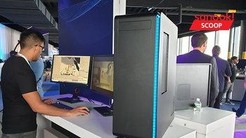 5 เหตุผลที่คอมพิวเตอร์ Desktop PC ยังน่าคบหา