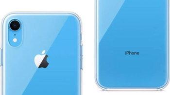 Apple อาจเปิดขายเคสใสสำหรับ iPhone XR ราคาประมาณ 1,400 บาท