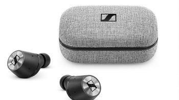 หูฟังไร้สาย MOMENTUM TRUE WIRELESS จากเซนไฮเซอร์ มาตรฐานใหม่ของคุณภาพเสียงสำหรับหูฟังบลูทูธ