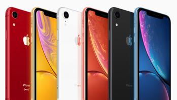 "Apple อาจไม่ผลิต iPhone XR เพิ่มแล้ว : เหตุยอดขาย ""น้อย"" กว่าที่คาดการณ์ไว้"