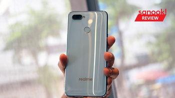 """รีวิว """"Realme 2 Pro"""" มือถือกล้องสวยพลัง AI ราคาเริ่มต้น 6,590 บาท"""