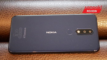 """รีวิว """"Nokia 5.1 Plus"""" น้องรองที่จะมาครองตำแหน่ง Gaming Smart Phone ค่าตัวไม่แพง"""
