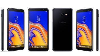 """หลุด """"Samsung Galaxy J4 Core"""" มือถือ Android Go รุ่นที่ 2 ที่หน้าจอใหญ่โตกว่าเดิม"""
