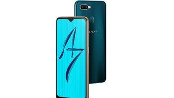 เปิดตัว OPPO A7 สมาร์ทโฟนแบตเยอะ จอใหญ่ ดีไซน์สวยขึ้น