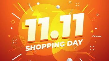 รวมมือถือฟีเจอร์ครบน่าสนใจจากห้างออนไลน์ ก่อนงานลดราคาวันที่ 11 เดือน 11 ไอโฟน ลดเหลือ 8,000 บาท