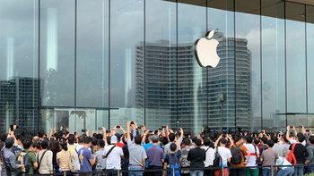 พาชมบรรยากาศ Apple Iconsiam เปิดวันแรก Apple Store แห่งแรกของประเทศไทย