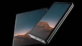 """ชมวิดีโอคอนเซ็ปต์ """"Samsung Galaxy F"""" ทุกมุมมอง สมาร์ทโฟนจอพับได้รุ่นแรก"""