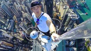 สรุปคนตายเพราะถ่าย Selfie ช่วง 6 ปีที่ผ่านมา สูญ 259 ชีวิต!