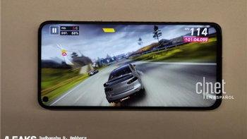 """เผยตัวเครื่องจริง """"Huawei Nova 4"""" สมาร์ทโฟนเจาะรูกล้อง เต็มตาจุใจมากๆ"""