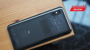 """รีวิว """"Xiaomi Mi 8 Pro"""" มือถือสเปคจัดหนักจัดเต็ม ทั้งกล้องและความแรง ราคาแค่ 19,990 บาท"""