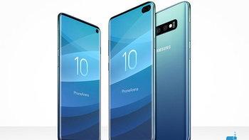 """สรุปข้อมูลชัดๆ ของ """"Samsung Galaxy S10"""" และ """"Galaxy S10+"""" ก่อนเปิดตัวต้นปีหน้า"""