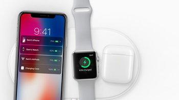 จะได้ใช้กันสักที AirPower แผ่นชาร์จไร้สายของ Apple เริ่มเข้าสู่กระบวนการผลิตแล้ว หลังพรีวิวมาตั้งแต่ปี 2017