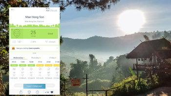 อยากรู้ไหม ? ประเทศไทยจังหวัดไหนเป็นพื้นที่สีเขียว ปลอดจากค่าฝุ่น PM 2.5