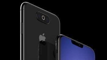 """เผยรายละเอียดกล้องสามตัวของ """"iPhone XI"""" อาจเปลี่ยนมาใช้ดีไซน์แนวนอนแทน"""
