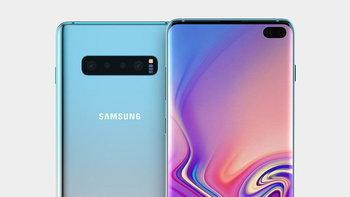 """10 เรื่องเด่นที่คุณอาจจะได้พบใน """"Samsung Galaxy S10"""""""