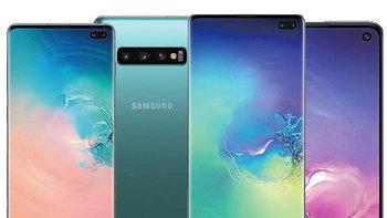 """หลุดชุดใหญ่! สเปกโดยละเอียด """"Samsung Galaxy S10"""" ทั้ง 3 รุ่น"""