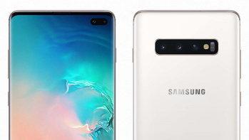ชมภาพ Samsung Galaxy S10 รุ่นดีไซน์เซรามิก พร้อมสเปคพรีเมียม และราคาแพงสุดๆ