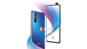 """หลุดสเปค """"Vivo V15 Pro"""" มือถือกล้องหน้า Popup จะได้ใช้ CPU จาก Snapdragon 675"""