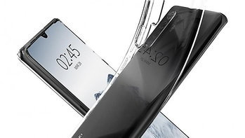ดูกันชัดๆ! ดีไซน์ Huawei P30 และ P30 Pro จากผู้ผลิตเคสชื่อดัง Spigen