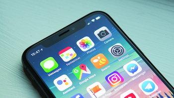 Apple เตรียมถอดแอปที่บันทึกหน้าจอออกจาก App Store