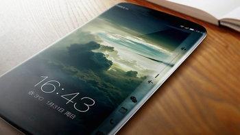 "Xiaomi จดสิทธิบัตรสมาร์ทโฟน ""ขอบจอโค้งทั้ง 4 ด้าน"""