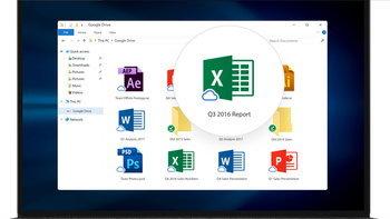 Google รีแบรนด์ Drive File Stream เป็น Google Drive for Desktop เตรียมรองรับ Mac M1 เร็วๆ นี้